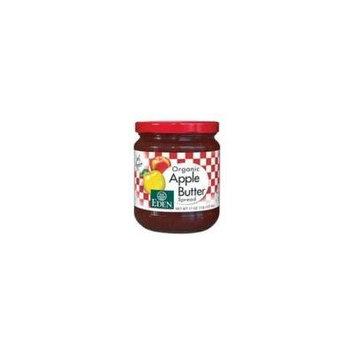 Eden Foods Apple Butter ( 12x17 OZ)
