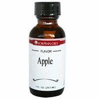 Lorann Oils Super Strength Flavors & Oils 1 Ounce (A Group) (Apple Flavor)