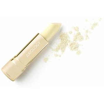 Axiology - Organic, Vegan, Cruelty-free Lipstick (Intrinsic | Golden Clear)