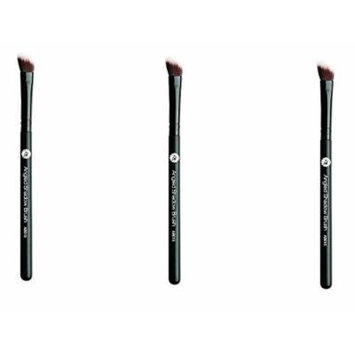 [ VALUE PACK OF 3 ] Absolute New York Angled Shadow Brush #AB013