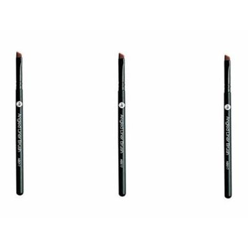 [ VALUE PACK OF 3 ] Absolute New York Angled Liner Brush #AB017
