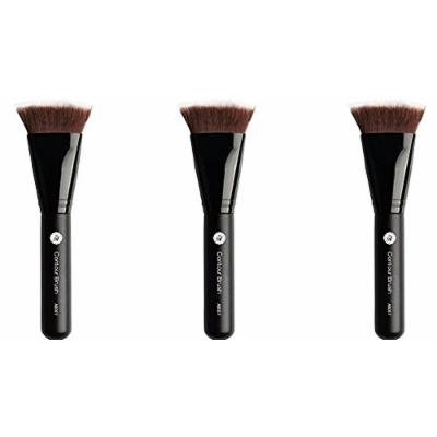 [ VALUE PACK OF 3 ] Absolute New York Contour Brush #AB007