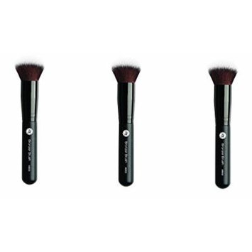 [ VALUE PACK OF 3 ] Absolute New York Bronzer Brush #AB002