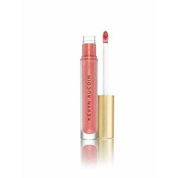 Kevyn Aucoin The Molten Lip Color - Molten Gems - Poppy Topaz