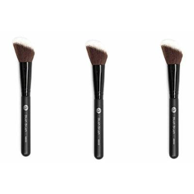 [ VALUE PACK OF 3 ] Absolute New York Blush Brush #AB003