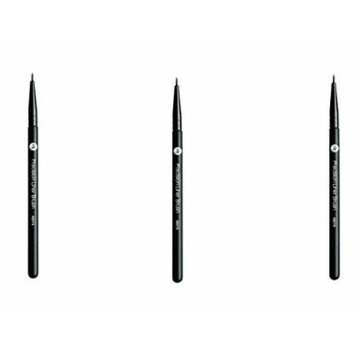 [ VALUE PACK OF 3 ] Absolute New York Precision Liner Brush #AB016