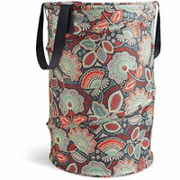 Vera Bradley Pop-Up Laundry Hamper Bag in Nomadic Floral