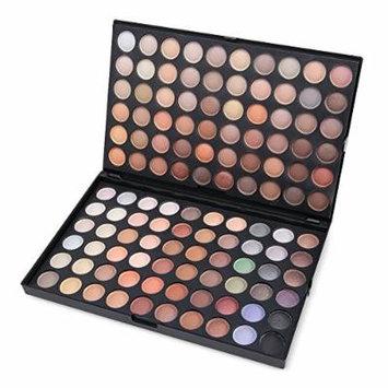 MY-secret 120 Colors Eyeshadow Palette Eye Shadow Powder Smokey Professional Cosmetic Set #4