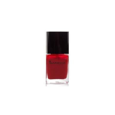 Barielle Nail Shade Cherry Blossom Sparkler - A Red Glitter (Pack of 4)