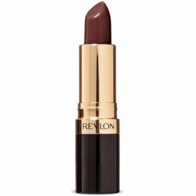 Revlon Super Lustrous Lipstick Black Cherry [477] 0.15 oz (Pack of 2)