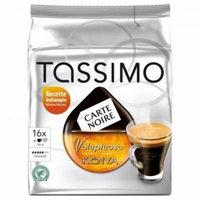 Tassimo Carte Noire Voluptuoso Kenya 16 T-Discs (pack of 5) by Tassimo