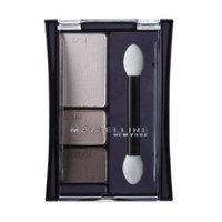 Maybelline Expert Wear Eyeshadow Trios Almond Satin (2-pack) by Maybelline