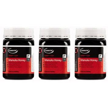 (3 PACK) - Comvita - UMF 10+ Manuka Honey | 250g | 3 PACK BUNDLE
