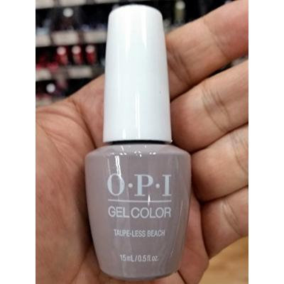 Brazil GEL Polish collection TAUPE LESS BEACH + Save 5% INSTANTLY