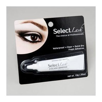 Select Lash - Eyelash Adhesive, 0.35 oz,(Select Lash) by SELECT LASH