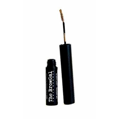 The BrowGal Instatint Hair Tinted Brow Gel with Microfibers, 03, Light
