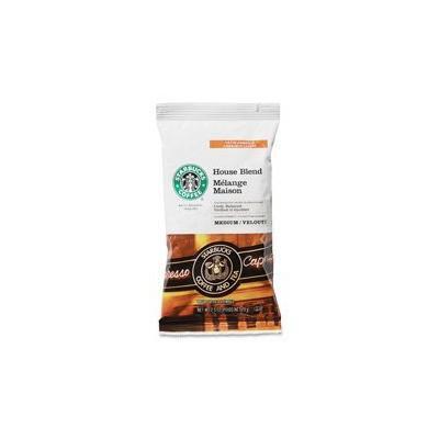 Starbucks-Pre-Ground Drip Brewing Coffees
