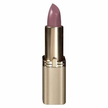 L'oréal® Paris Color Riche Smooth and Ultra-hydrated Lip Color Enriched with Argan Oil to Condition and Soften Lips (L'Oreal® Paris Colour Riche Lipcolour - Saucy Mauve 560)