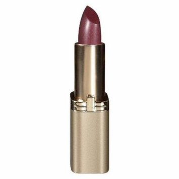 L'oréal® Paris Color Riche Smooth and Ultra-hydrated Lip Color Enriched with Argan Oil to Condition and Soften Lips (L'Oreal® Paris Colour Riche Lipcolour - Raisin Rapture 892)