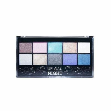 One Direction Up All Night Eye Palette x6 Eyeshadow