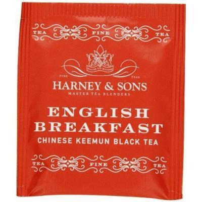 Harney & Sons English Breakfast Tea 100g / 3.57 oz (100 Tea Bags)