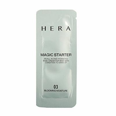 Hera Magic Starter No.03 1ml30pcs 30ml korea cosmetic sample Makeup base
