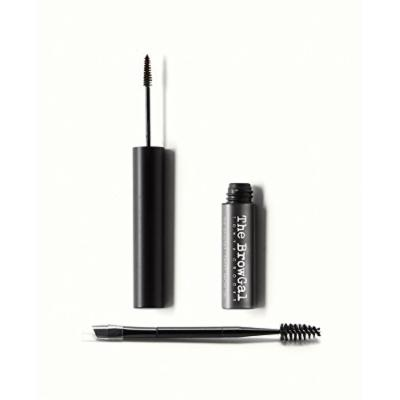 The BrowGal Instatint Hair 02 Tinted Brow Gel with Microfibers, Brown