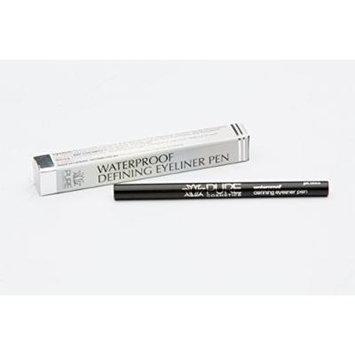 The Lano Company Jet Black Defining Liquid Eyeliner Pen, 0.02 Ounce