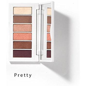 Ere Perez - All Natural Chamomile Eye Palette (Pretty)