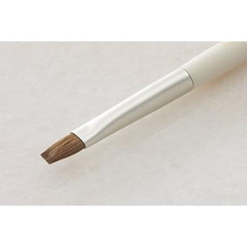Lip Brush (Flat) Pro Use Made in Japan