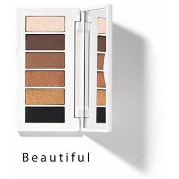 Ere Perez - All Natural Chamomile Eye Palette (Beautiful)