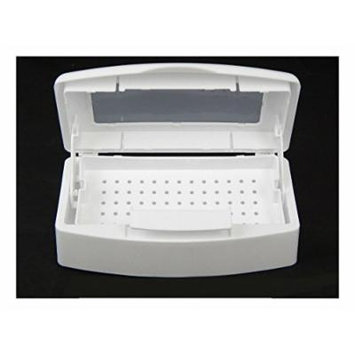 Sterilizing Clean Sterilizer Tray Box Nail Art Salon Tool