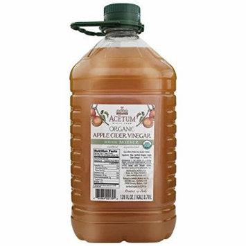 Acetum Organic Apple Cider Vinegar (1 Gallon (3.78 L))
