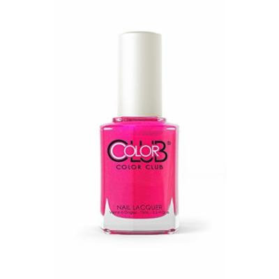 Color Club Nail Polish, Kapow! Number N2815 ml by Color Club