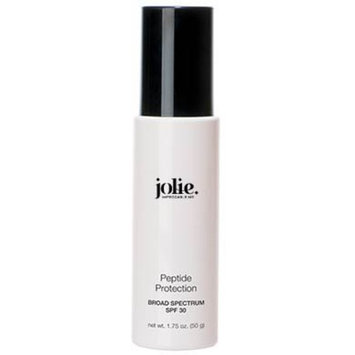Peptide Protection SPF 30 - Advanced Anti-aging Daytime Moisturizer