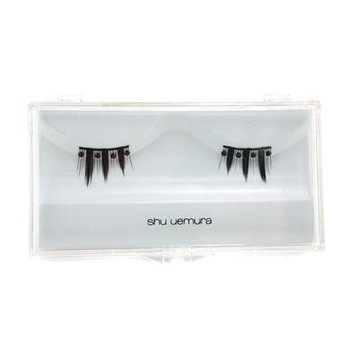 False Eyelashes Mini Black Crystal - -