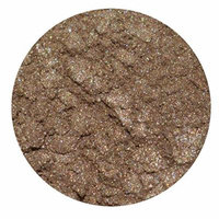 Earth Lab Cosmetics, Mineral Powder, Taupe, 1 g