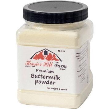 Hoosier Hill Farm (Premium Buttermilk Powder, 1 lb, Pack of 1)