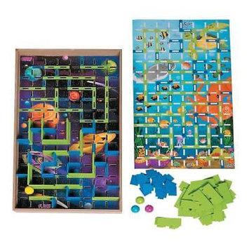IN-13775081 STEM Maze Activity 1 Set(s)