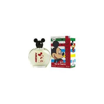 MICKEY MOUSE by Disney - EDT SPRAY 3.4 OZ - MEN