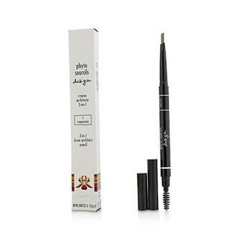 Sisley Phyto Sourcils Design 3 In 1 Brow Architect Pencil