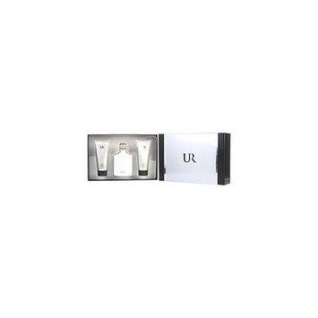 UR by Usher - EDT SPRAY 3.4 OZ & AFTERSHAVE SOOTHER 3.4 OZ & SHOWER GEL 3.4 OZ - MEN