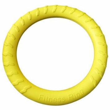 12.2'' Pet Toy Creative Bite Resistant EVA Pet Bite Toy Pet Ring Toy for Pet Training