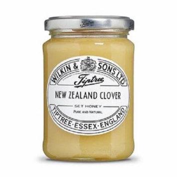 Tiptree New Zealand Clover Set Honey 340g - (Pack of 6)