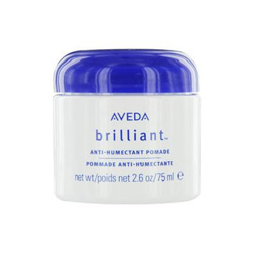 AVEDA by Aveda - BRILLIANT ANTI HUMECTANT POMADE 2.6 OZ - UNISEX