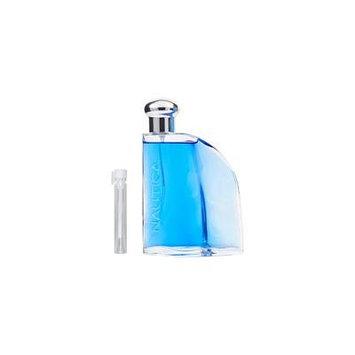 NAUTICA BLUE by Nautica - EDT .04 OZ VIAL - MEN
