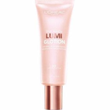 3 Pack - L'Oreal Paris Cosmetics True Match Lumi Glotion Natural Glow Enhancer, Fair 1.35 oz