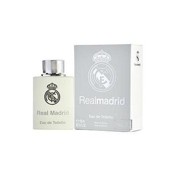 REAL MADRID by Air Val International - EDT SPRAY 3.4 OZ - MEN