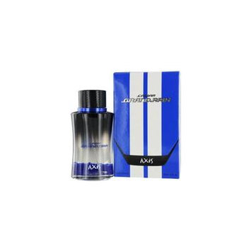 AXIS CAVIAR GRAND PRIX BLUE by SOS Creations - EDT SPRAY 3 OZ - MEN