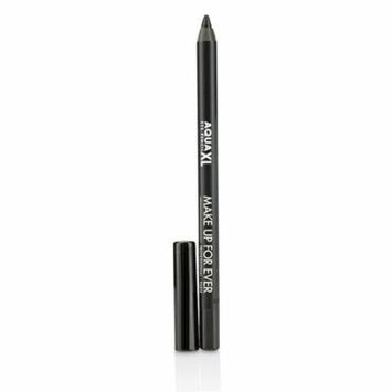 Aqua XL Extra Long Lasting Waterproof Eye Pencil - # M-10 (Matte Black)-1.2g/0.04oz